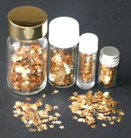 KINKIRA essbares Gold+Silber