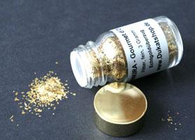 Gold - Flitter