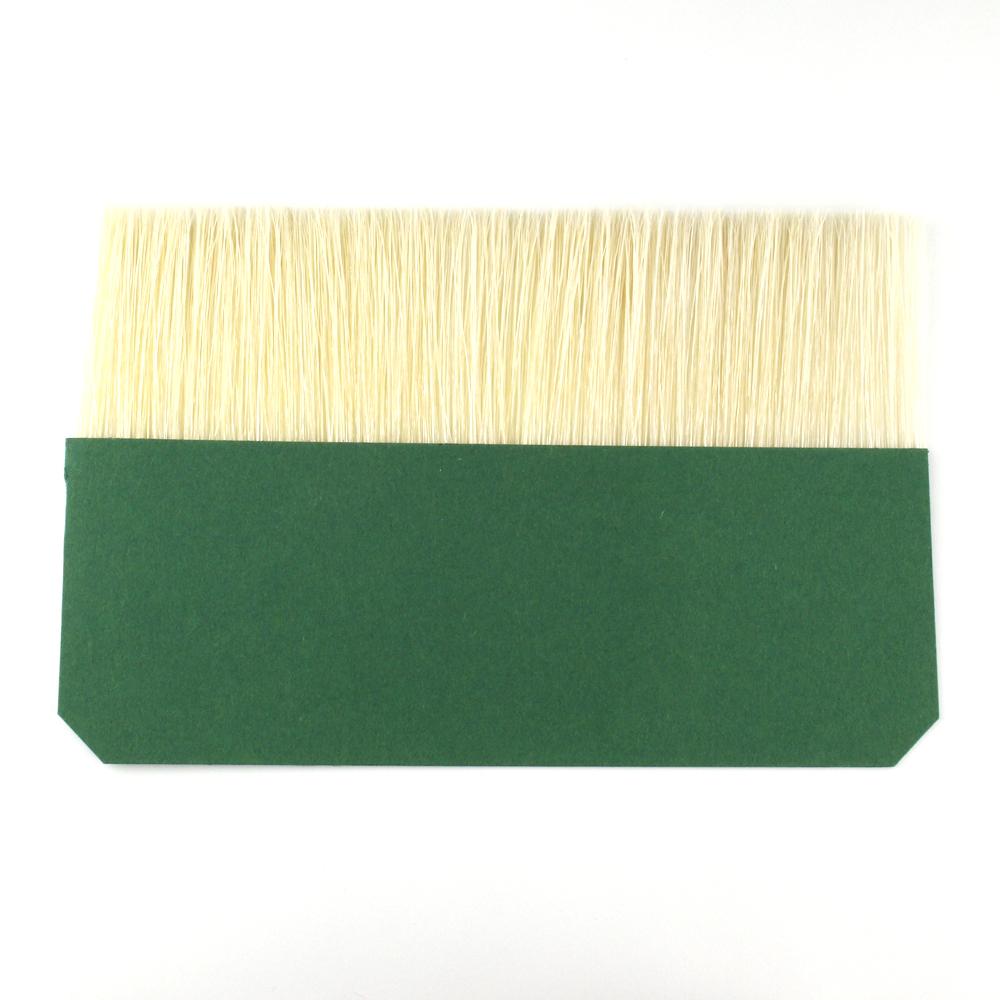 7 Zoll, ca. 180 mm, spez. für Blattsilber und Schlagmetall