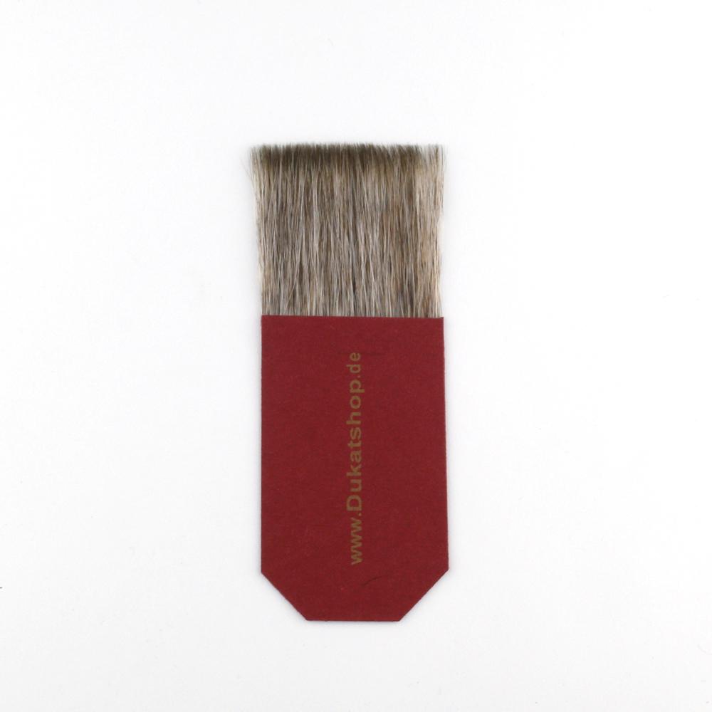 1,5 Zoll Breite, 36 mm Haarlänge