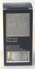 Silberpulver 200 mg