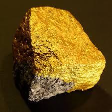 Altgold-Effektlack